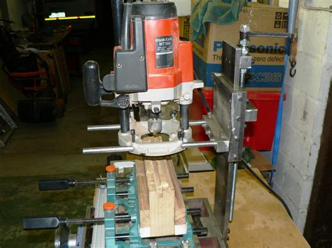 Overhead Router Milling Machine Router Forums