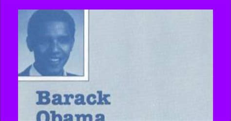 barack obama biography review barack obama s official harvard biography 1991 year book