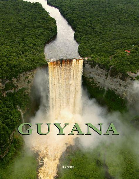 Guyana Search Guyana Hansib Publications