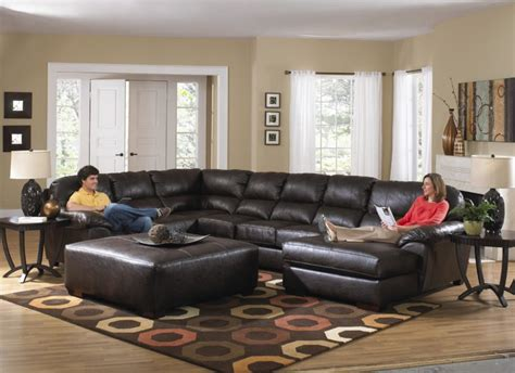 really big sectional sofas 15 large sectional sofas that will fit perfectly into your