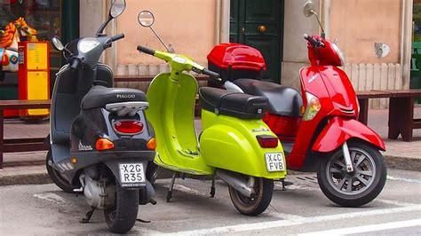 Versicherung F R Motorroller 50ccm by Motorroller Versicherung Ratgeber Und Vergleich