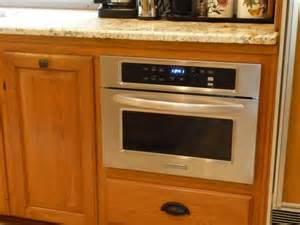Under Cabinet Microwave Ovens Under The Counter Microwave Kitchen Pinterest