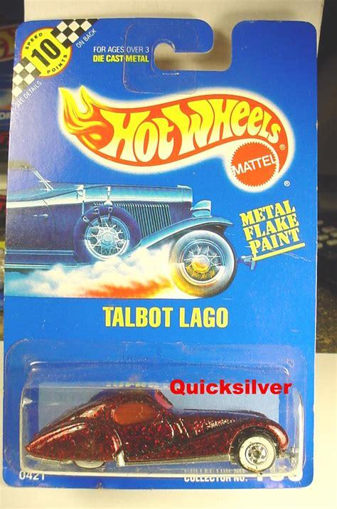 talbot lago model cars hobbydb