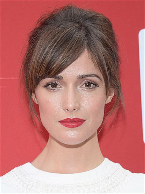 how to cut fringe around face fir ling layors cool celebrity fringes from sweeping to face framing