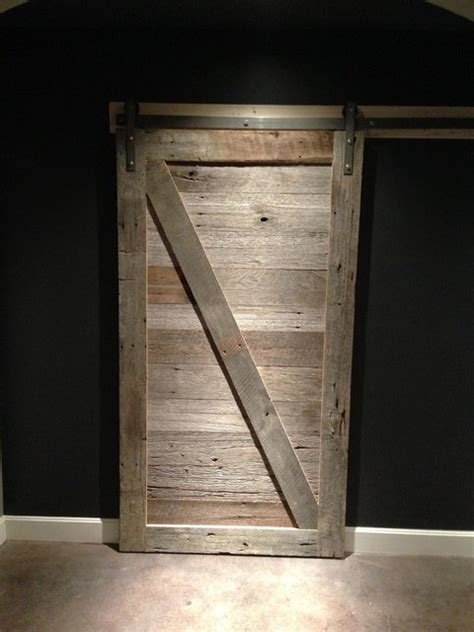 Reclaimed Wood Projects Recycled Interior Doors
