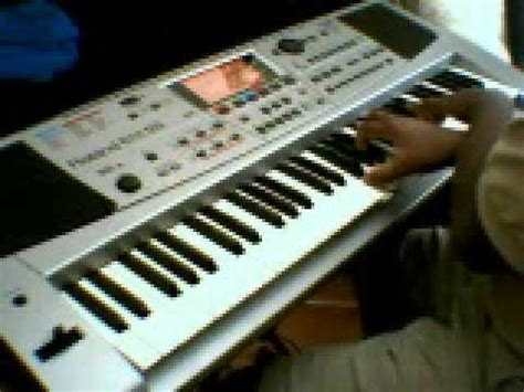 Keyboard Roland Em55 kris nicholson shows his roland em 55 interactive