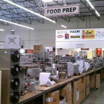 Commercial Kitchen Equipment Reviews by Dong Vinh Restaurant Equipment Supplies Closed 203