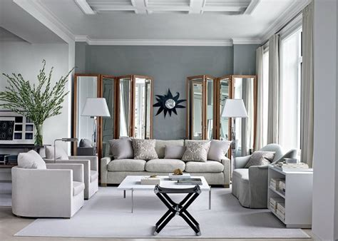 grey home interiors luxury interiors a shade of grey for your interior
