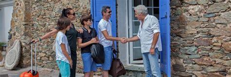 Loger Chez L Habitant En Corse 2631 by O 249 Dormir En Corse Chez L Habitant Cing Ou Villa