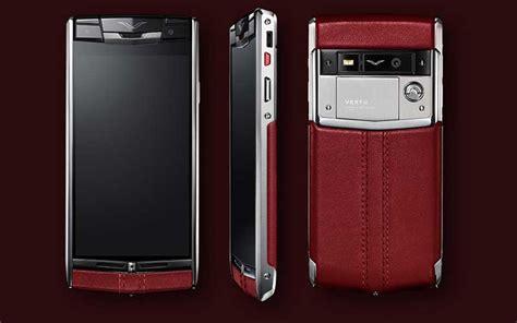 vertu phone touch screen 191 cu 225 les los m 243 viles m 225 s caros en android listado