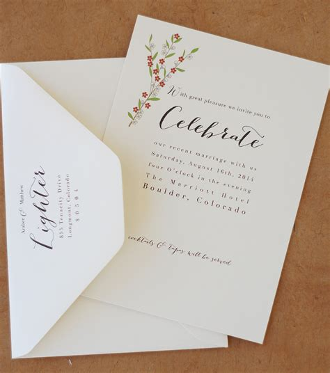 purchase wedding invitations colorful where to purchase wedding invitations