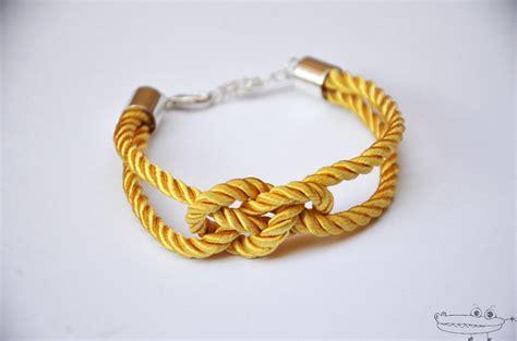 hacer pulseras nudos marineros pulsera con nudo marinero actividades para ni 241 os