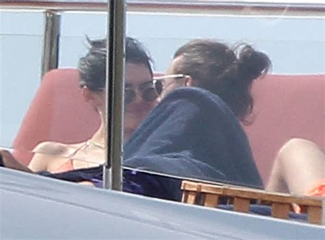 kendall jenner and harry styles were spotted eating together at a kendall jenner and harry styles spotted on a yacht