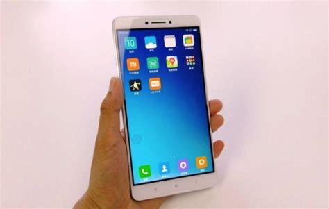 Hp Xiaomi Baru Bekas harga xiaomi mi max baru bekas april 2018 hp 4g murah bulan ini wartasolo berita dan
