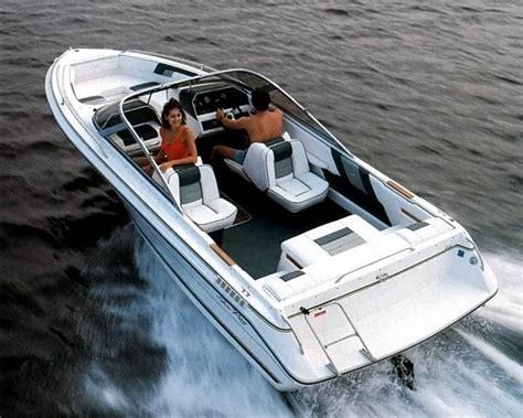 sea ray boats ebay uk 1989 sea ray 210 bow rider power boat factory photo c3631