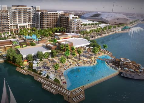 sandhornøya island yas island to get a new 18 000 capacity music venue and