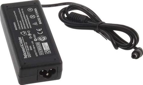 Charger Notebook Replacement For Toshiba 19v 342a replacement ac power adapter charger for toshiba 19v 3