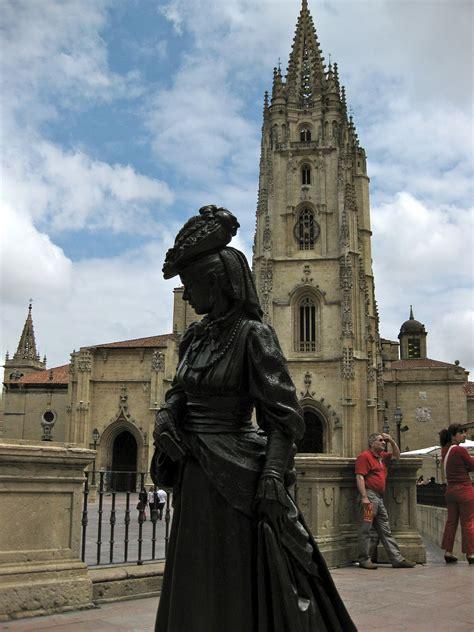 la regenta vol i la regenta escultura wikipedia la enciclopedia libre