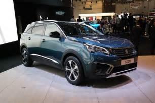 Wiki Peugeot Peugeot 5008