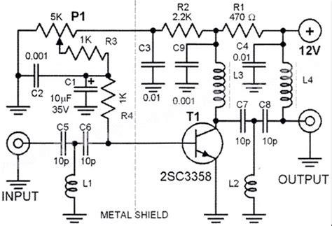 membuat antena tv sederhana tanpa booster membuat penguat antena uhf booster bagus dan sederhana
