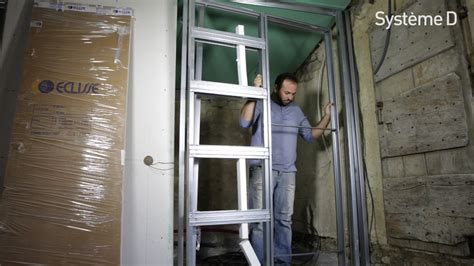 installer une porte 224 galandage