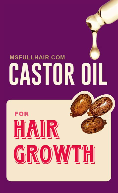 recipes for hair thickeners what s the best castor oil for hair growth 4 brand is
