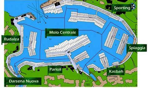 marina porto rotondo marina di porto rotondo sardegna