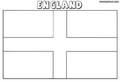 free coloring pages of england flag outline the american flag colouring pages posted in day national