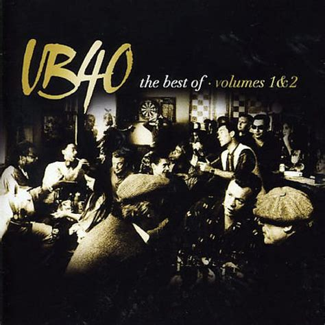 ub40 the best of the best of ub40 vols 1 2 ub40 songs reviews