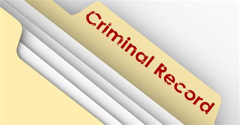 Criminal History Record Subscription Service By The Tips On How To Get Your Criminal Record