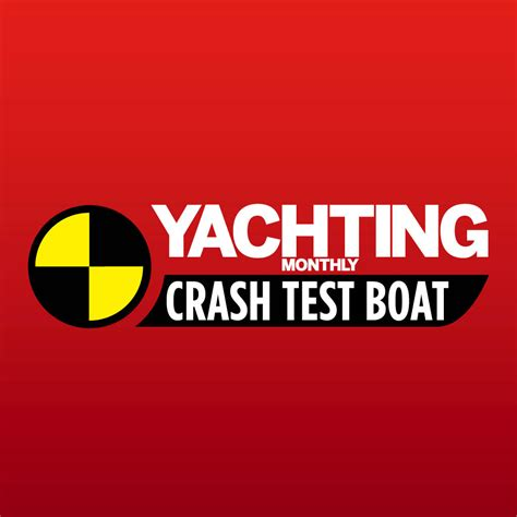 crash test boat yachting monthly crash test boat by ipc media limited