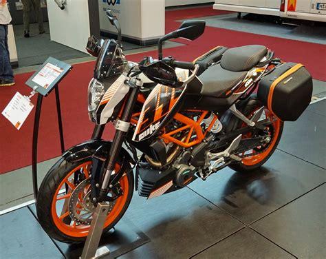 1 Zylinder 2 Takt Motorrad by Ktm 390 Duke 1 Zylinder 4 Takt Motor Mit 373 2ccm Und
