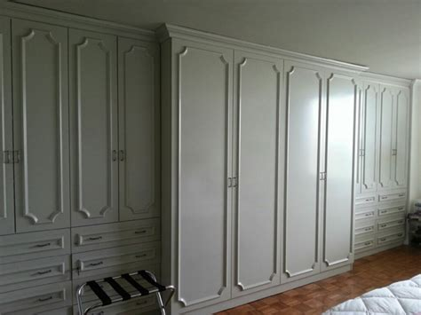 Built In Wall Closets by Nyc Wall To Wall Closet Built In Custom Wardrobe New