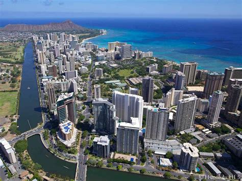 Of Hawaii At Manoa Mba In Real Estate by 11 Best Images About Honolulu Hawaii Aerial On