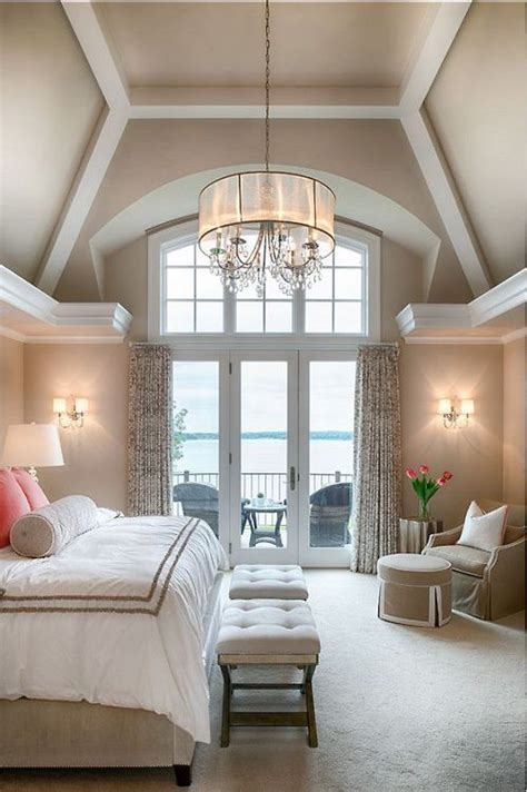 Master Bedroom Chandelier Ideas Best 25 High Ceiling Bedroom Ideas That You Will Like On