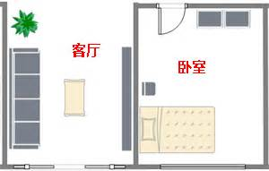 add furniture to floor plan 建筑平面图教程
