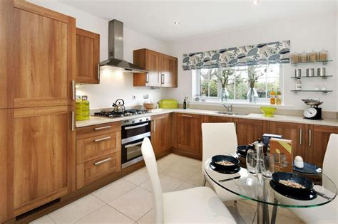 Perfect Way To Find Suitable Eat In Kitchen Design Ideas