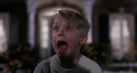 kevin mccallister home alone photo 36360125 fanpop