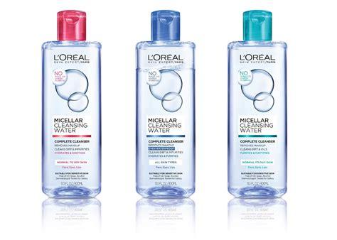 L Oreal Micellar Cleansing Water l oreal micellar cleansing water normal