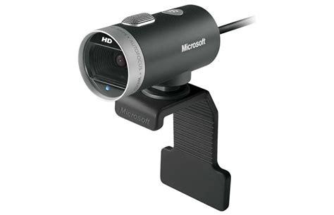 web cam microsoft microsoft lifecam cinema hd full review and benchmarks