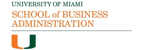 Business School Mba Requirements by Of Miami Mba Getting In Thejudgereport674
