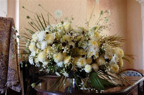 thompson florist emily thompson turns the cultivated organic world into art