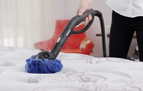 Can You Clean A Mattress With A Steam Cleaner by Dupray Steam Cleaners Can Cleaning Anything Around Your