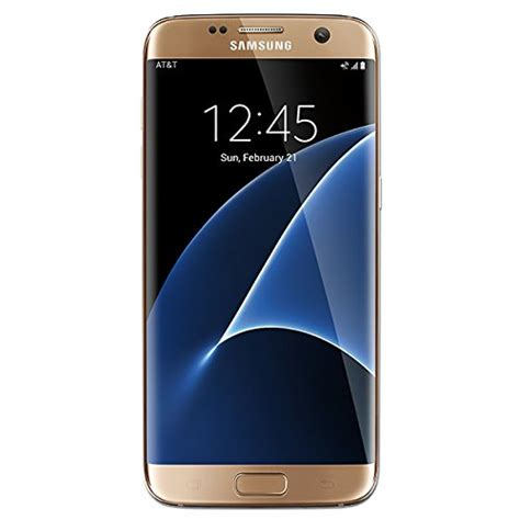 Samsung S7 Internasional samsung galaxy s7 edge factory unlocked phone 32 gb international version platinum gold