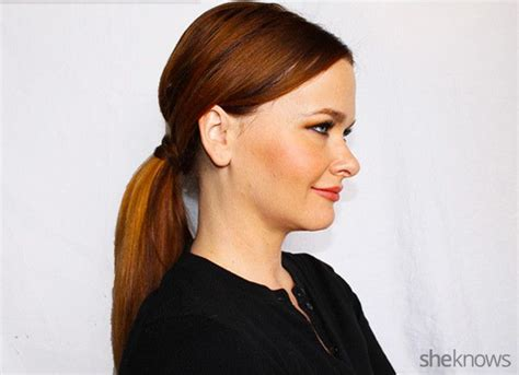 professionally done hairstyles 3 professional hairstyle tutorials every career woman
