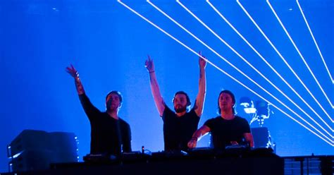 madison house music swedish house mafia brings the party to madison square garden rolling stone