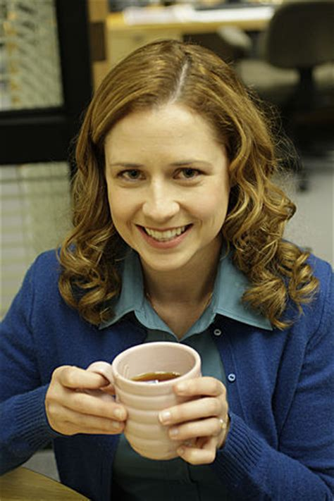 Pam Is by Pam Halpert Images Pam Wallpaper And Background Photos