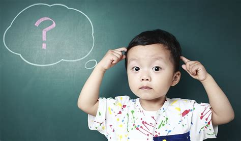 child asking adult questions 10 questions to ask before you buy a rental property