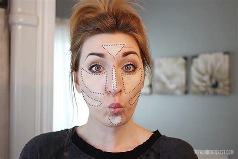 where do you put your makeup on 25 beginner makeup tutorials