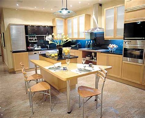 East Gourmet Kitchen by Essensa East Forbes